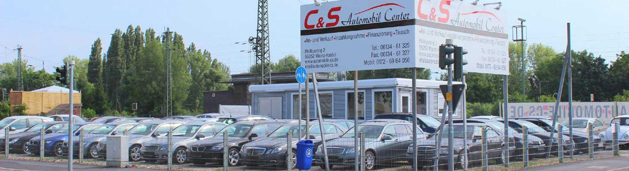 CS-Automobile